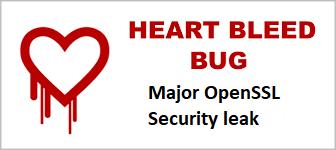 باگ خطرناک OpenSSL موسوم به HeartBleed چیست؟